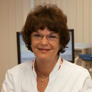Yvonne Cohn